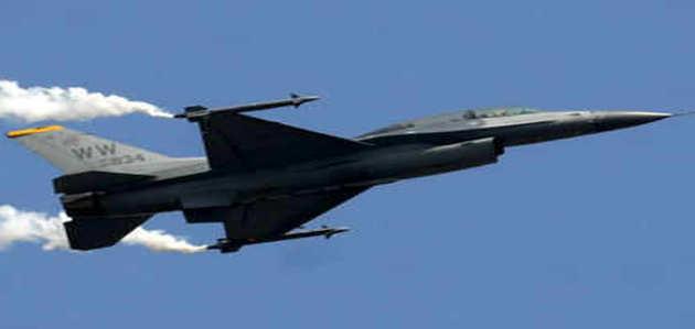 IAF ने भारतीय हवाई क्षेत्र का उल्लंघन करने वाले पाकिस्तानी फाइटर जेट F-16 को मार गिराया
