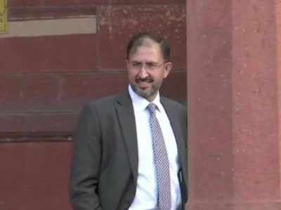 विदेश मंत्रालय ने पाकिस्तान के डिप्टी हाई कमिश्नर को तलब किया