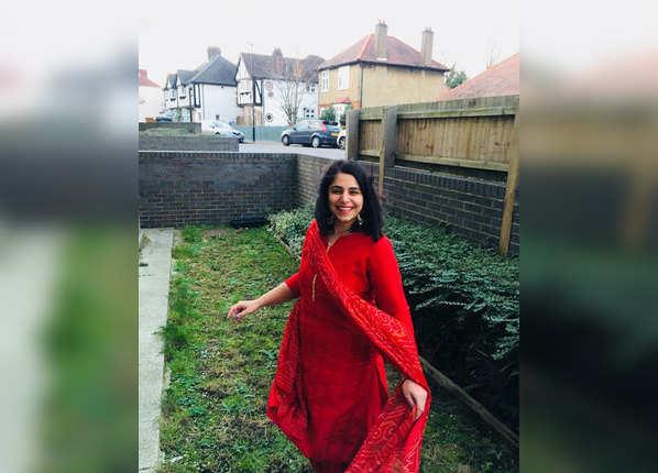 इशिता कुमार