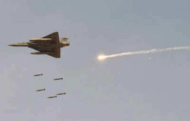 भारतीय पायलट के 'भद्दे प्रदर्शन' पर भारत ने पाकिस्तान को चेताया