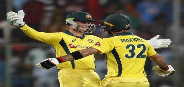 India vs Australia: ऑस्ट्रेलिया ने इंडिया को 7 विकेट से हराकर 2-0 से जीती T20I सीरीज