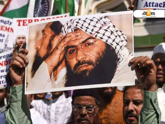 Diplomatic win for India: US, Britain And France Move UNSC To Ban Masood Azhar
