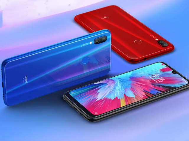 Xiaomi का बड़ा धमाका, Redmi Note 7 और Note 7 Pro के साथ लॉन्च हुए 3 नए धांसू प्रॉडक्ट