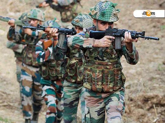 2 terrorists killed in encounter in Kashmirs Handwara