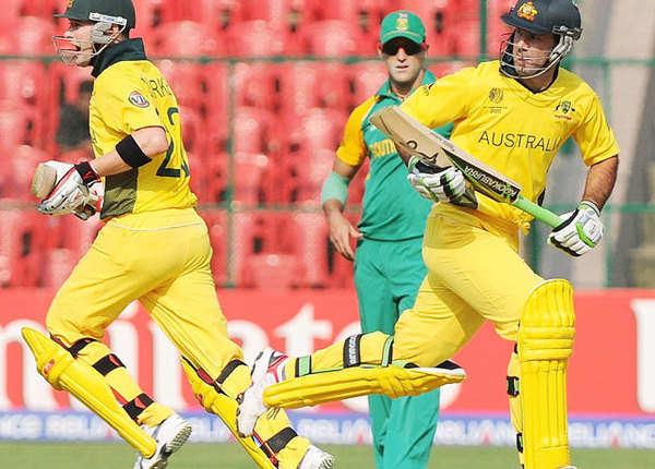 वनडे में पहली बार 2006 में बना था 400+ स्कोर