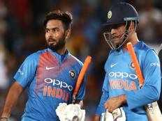 ahead of world cup pant rahul vijay shankar chance to prove against australia