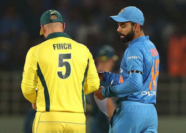 IND vs AUS: भारत को ढूंढनी होगी कंगारू 'पंजे' की काट