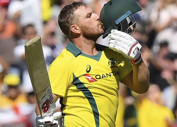 आरोन फिंच: तूफानी बल्लेबाज