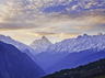 indian tourist places famous for snowfall tourist places in uttrakhand