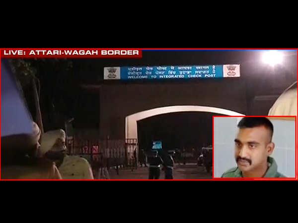 abhinandans journey from mig 21 plane to wagah border