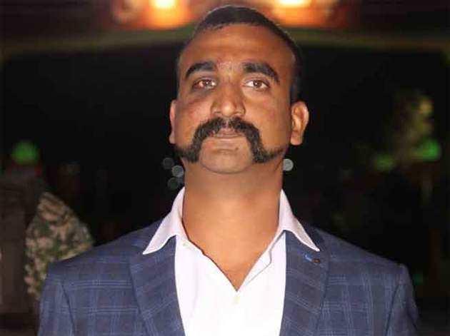 भारत लौटे विंग कमांडर अभिनंदन
