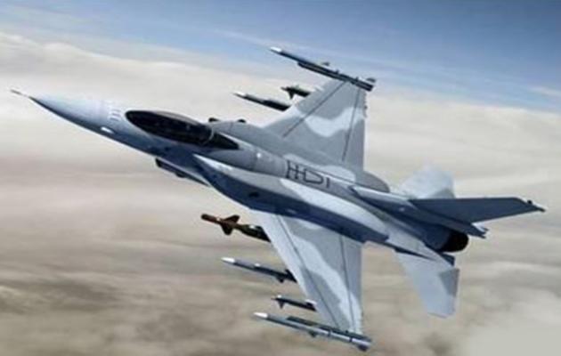 F-16 जेट के इस्तेमाल को लेकर अमेरिका ने पाकिस्तान से और जानकारी देने को कहा