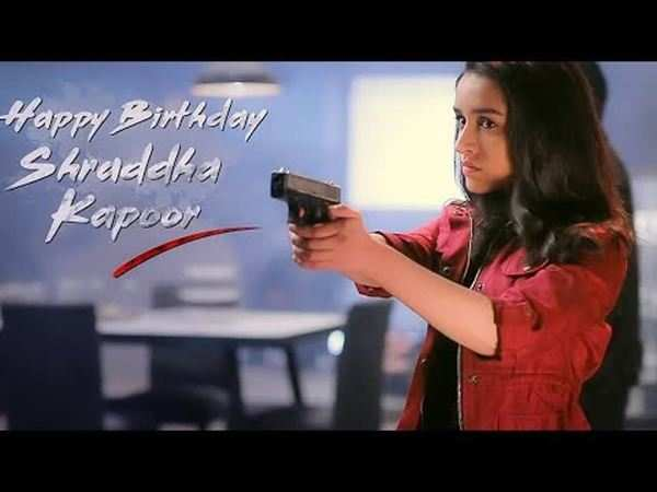 shades of saaho chapter 2 making video