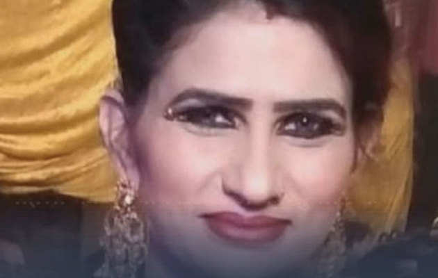 बारात में फायरिंग, पति को बचाने की कोशिश में महिला की मौत
