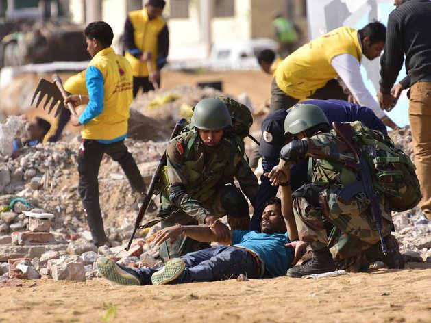 राष्ट्रीय सुरक्षा दिवस: 4 मार्च को हम सुरक्षा बलों के प्रति जताते हैं सम्मान