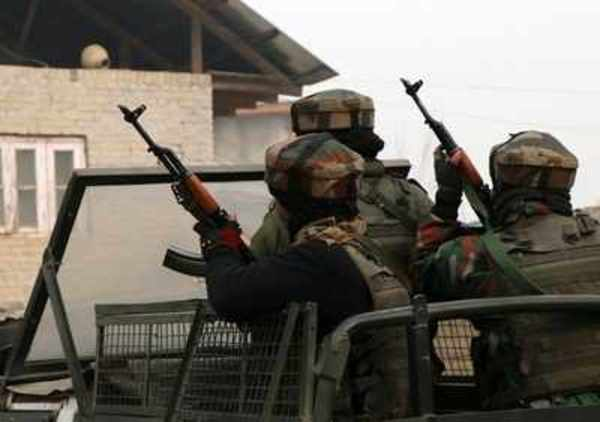 encounter ends in jks handwara after 3 days 2 terrorists neutralised