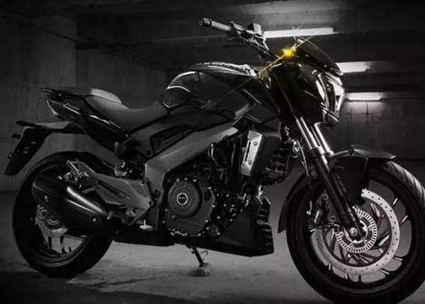 Bajaj Dominar 400 Facelift