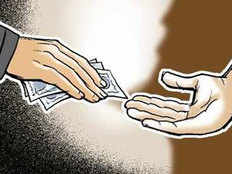 up md of storage corporation suspended on corruption charges