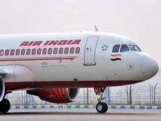 air india issued a circular to all crew to say jai hind after any announcement onboard