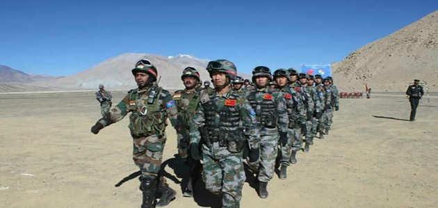चीन ने 7.5% बढ़ाया अपना रक्षा बजट, अब हुआ 177.61 बिलियन डॉलर