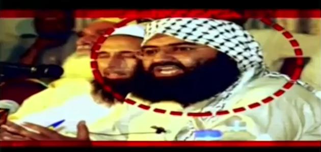 मसूद अजहर का भाई गिरफ्तार: पाकिस्तानी मीडिया रिपोर्ट