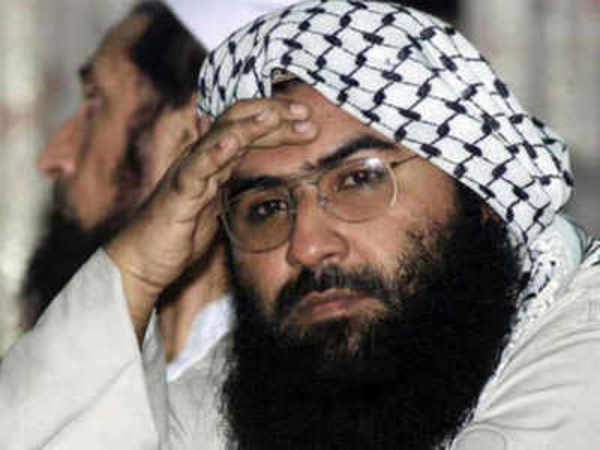 pak buys more time to act against masood azhar