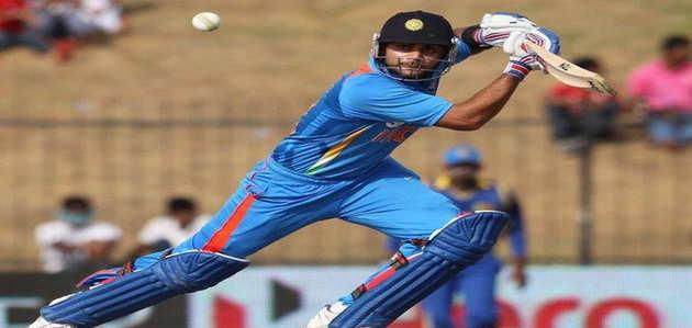 भारत ने दूसरे एकदिवसीय में ऑस्ट्रेलिया को 8 रन से दी मात
