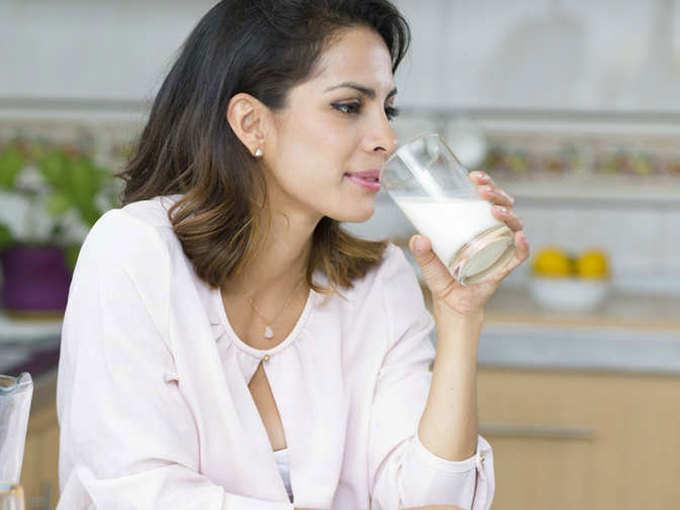 रोजाना 1 गिलास दूध जरूर पिएं