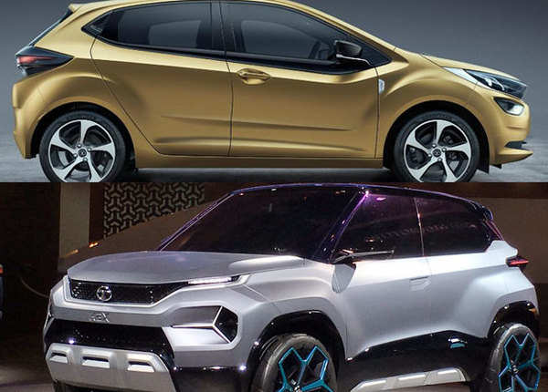 माइक्रो से प्रीमियम SUV तक, टाटा मोटर्स ला रही 4 नई कार