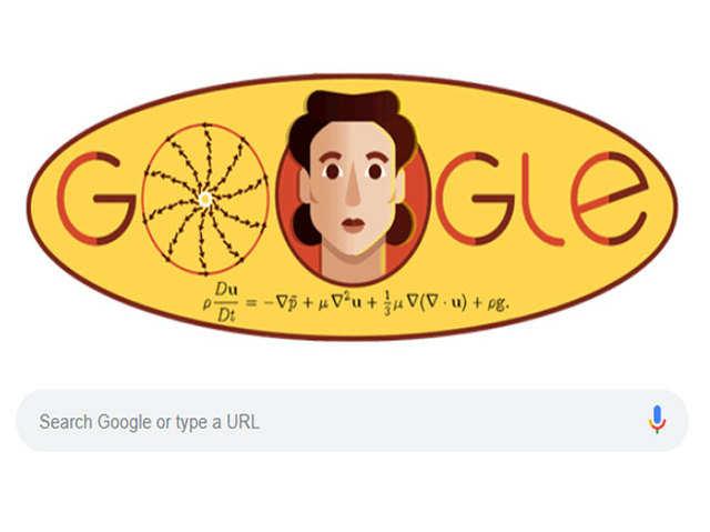 रशियन गणितज्ञ के नाम है आज का गूगल डूडल, जानें कौन थीं ओल्गा लैडिज़ेनस्काया
