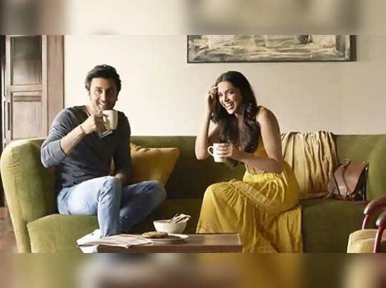 Ranbir-Deepika: दीपिका-रणबीर पुन्हा एकत्र