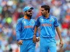 indian pacer bhuvneshwar kumar hinted he will be rest in ipl second half