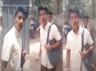 kerala plus two chemistry examination tik tok video viral on social media