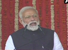 pulwama terror attack statements from some people in country are helping pakistan says pm narendra modi in kanpur