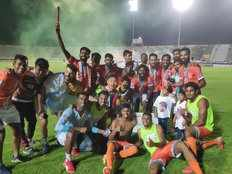 chennai city wins 2018 19 i league east bengal finishes second