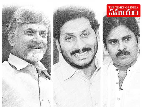 who is ap next cm chandrababu or jagan or pawan kalyan samayam opinion poll