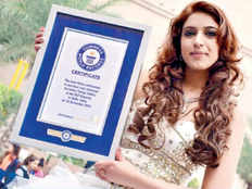 special story on guinness world records and limca book of records