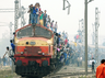 holi special trains will run for new delhi and chandigarh to less hassle of travelers