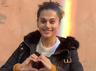taapsee pannu says i am not getting heroine type role in bollywood