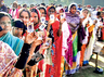 allahabad administration started preparations for general elections of 2019