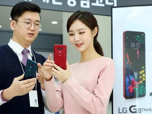 LG G8 ThinQ की कीमत आई सामने, 15 मार्च से प्री-ऑर्डर और 22 मार्च से बिक्री शुरू
