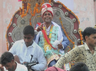 2019 lok sabha polls two political parties offer ticket to kasganj dalit groom