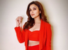 kesari actress parineeti chopra says i am not a gossip girl but i know everything what going on around