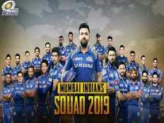 ipl 2019 mi players list heres the complete squad of mumbai indians