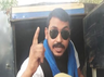 bhim army chief chandrashekhar took in custody in saharanpur for code of conduct violation 2019 lok sabha polls