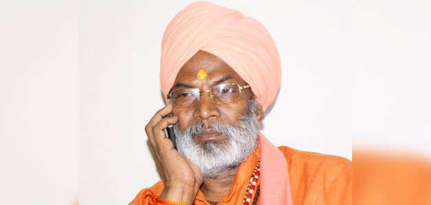 लोकसभा चुनावों के लिए टिकट कटने का अंदेशा, बीजेपी सांसद साक्षी महाराज ने पार्टी को चेताया