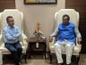 sikkim krantikari morcha finalised alliance with bjp in the sikkim