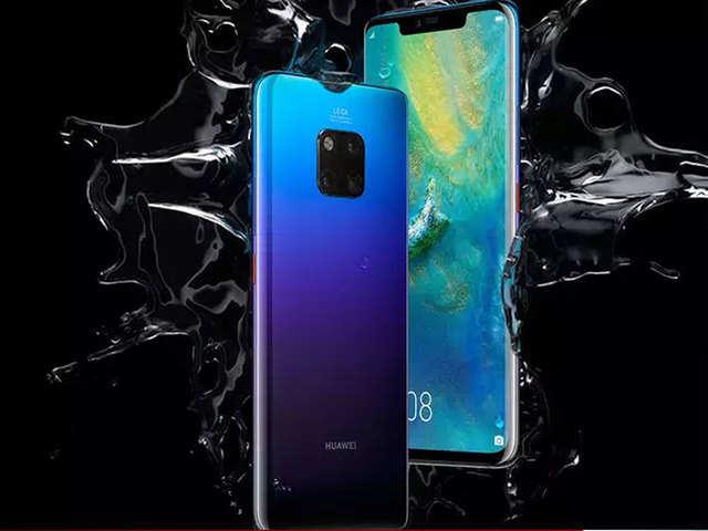 Huawei Mate 20 सीरीज ने बनाया धांसू रेकॉर्ड, 5 महीने में बिके 1 करोड़ से ज्यादा स्मार्टफोन