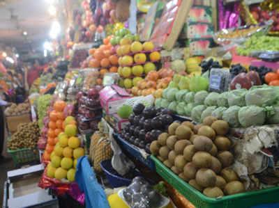 खाद्य पदार्थों की कीमतें बढ़ने से फरवरी में खुदरा महंगाई दर 2.57 फीसदी रही