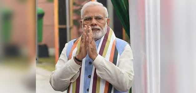पीएम नरेंद्र मोदी ने सभी नागरिकों से वोट डालने की अपील की, पूरे विपक्ष को किया टैग